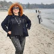 Людмила Смаглеева, 56, г.Светлогорск