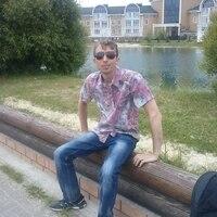 Аннушкин, 39 лет, Скорпион, Москва