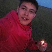 Андрей Александров, 23, г.Цивильск