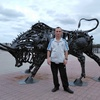 Дмитрий, 46, г.Завитинск