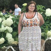 Елена Басова, 61 год, Рак, Москва