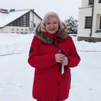 Инна, 55 лет, Скорпион, Узловая