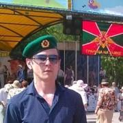 Виталий 33 Хабаровск