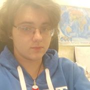 Павел, 18, г.Сочи