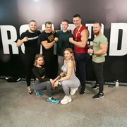 Дмитрий 20 Москва