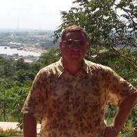 Владимир, 55 лет, Водолей, Орск