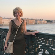 Ирина, 51 год, Рак