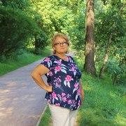 Калина, 54, г.Мариинский Посад