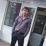 Артем Луговцов 31 Савино