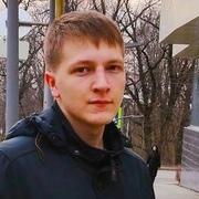 Антон 21 год (Водолей) Уфа