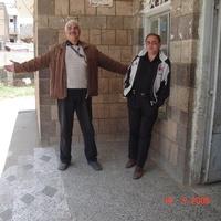 саркис оганесян, 57 лет, Водолей, Краснодар