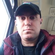Anton 35 лет (Козерог) Новосибирск