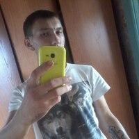 сергей, 24 года, Козерог, Шарыпово  (Красноярский край)