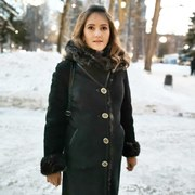 Елена, 30, г.Пермь