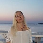 Юлия 50 лет (Лев) Севастополь