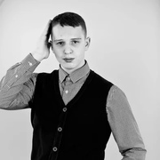 Mad, 18, г.Нягань