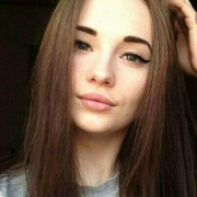 Лика, 19, г.Бердичев