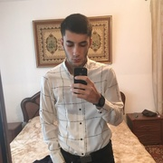 Махмуд, 21, г.Кисловодск