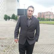 Jose Manuel 42 Бильбао