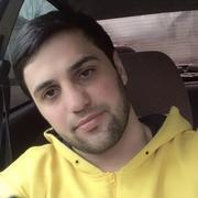 tagir из Кизляра желает познакомиться с тобой