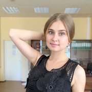 Юлия, 20, г.Одинцово