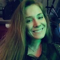 Анастасия, 23 года, Водолей, Москва