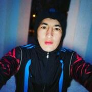Жахонгир, 24, г.Бавлы