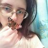 Ангелина, 20, г.Вологда