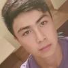 Анвар, 17, г.Алматы́