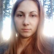 Екатерина 30 лет (Стрелец) Прокопьевск