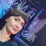 Марина Старкова 39 лет (Стрелец) Липецк