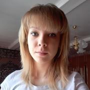 Ксения Сергеева, 19, г.Саранск