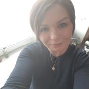 Екатерина, 30, г.Мончегорск