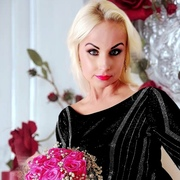 Кристина 41 год (Лев) Тарту