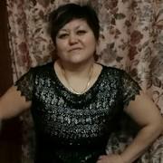 Вера, 43, г.Киренск