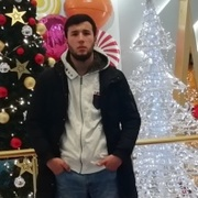 Ramzan, 21, г.Астана