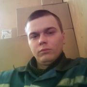 Серега Федотов, 29, г.Новокуйбышевск