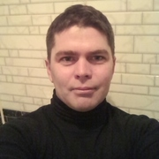 Сергей 37 лет (Скорпион) Оренбург