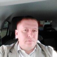 Владимир, 41 год, Козерог, Ханты-Мансийск