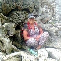 Валентина, 60 лет, Скорпион, Ижевск