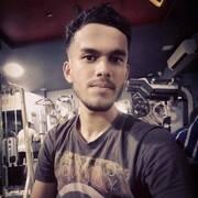 Начать знакомство с пользователем Sagar 21 год (Стрелец) в Нагпуре