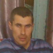 Денис Курманов, 37, г.Спасск-Дальний