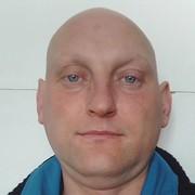 Дима Бурцев, 42, г.Златоуст