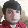 Алик Sattorov, 25, г.Тверь