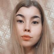 Елизавета, 18, г.Гатчина