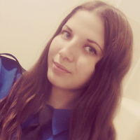 Настя, 26 лет, Стрелец, Томск