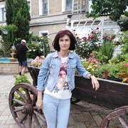 Ирина из Старого Оскола желает познакомиться с тобой