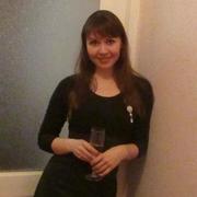 Анна 39 лет (Весы) Северск