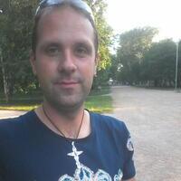 Денис Сабуров, 35 лет, Телец, Новосибирск