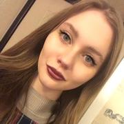 Елизавета, 18, г.Киров